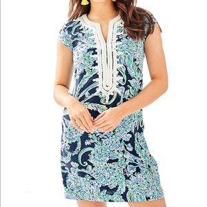 Lilly Pulitzer Medium Madia Tunic Dress